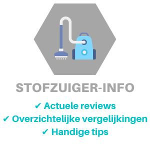 reviews, vergelijkingen en tips over stofzuigers