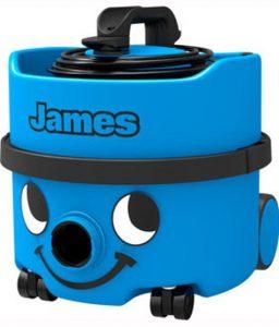 Stofzuiger James