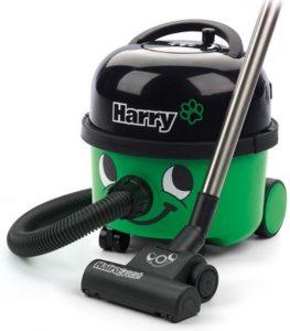 Numatic stofzuiger Harry