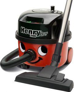 Numatic auto stofzuiger HVN-200 Henry Next