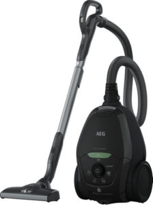 AEG VX82-1-ÖKO stille stofzuiger